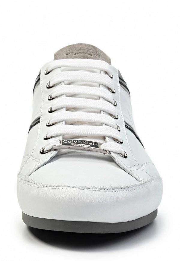 Мужские кроссовки Calvin Klein (Кельвин Кляйн) 8086: изображение 4