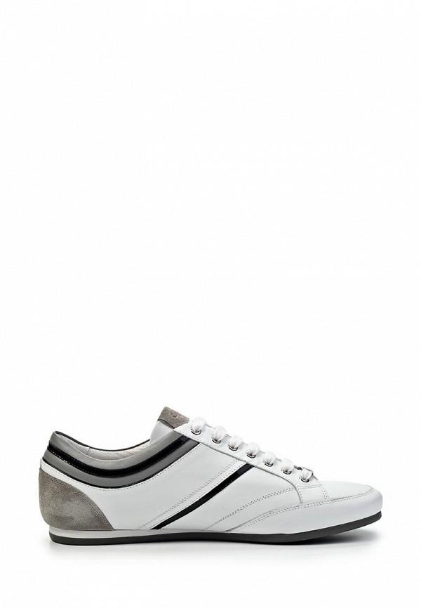 Мужские кроссовки Calvin Klein (Кельвин Кляйн) 8086: изображение 5