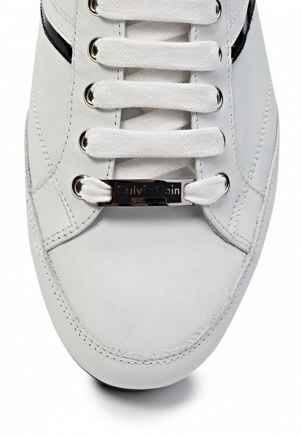 Мужские кроссовки Calvin Klein (Кельвин Кляйн) 8086: изображение 6