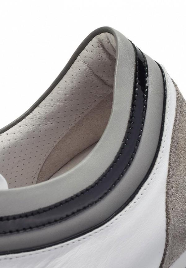 Мужские кроссовки Calvin Klein (Кельвин Кляйн) 8086: изображение 7