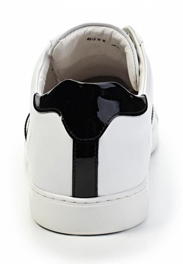 Мужские кеды Calvin Klein (Кельвин Кляйн) 8091: изображение 2