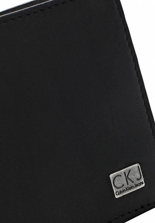 Портмоне Calvin Klein (Кельвин Кляйн) J5EJ500064: изображение 3