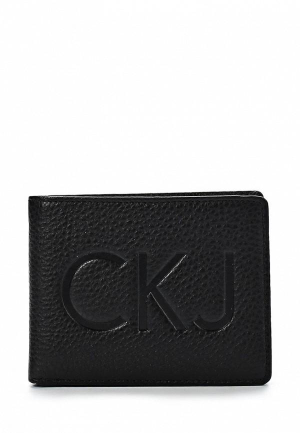Портмоне Calvin Klein (Кельвин Кляйн) J5EJ500072: изображение 1