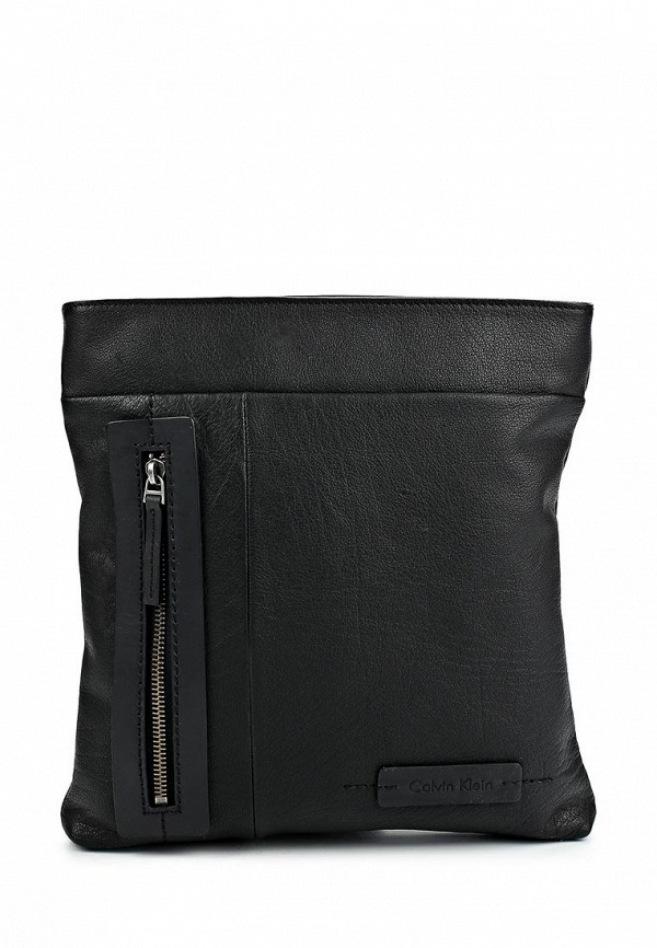 Кожаная сумка Calvin Klein Jeans J5IJ500179: изображение 2