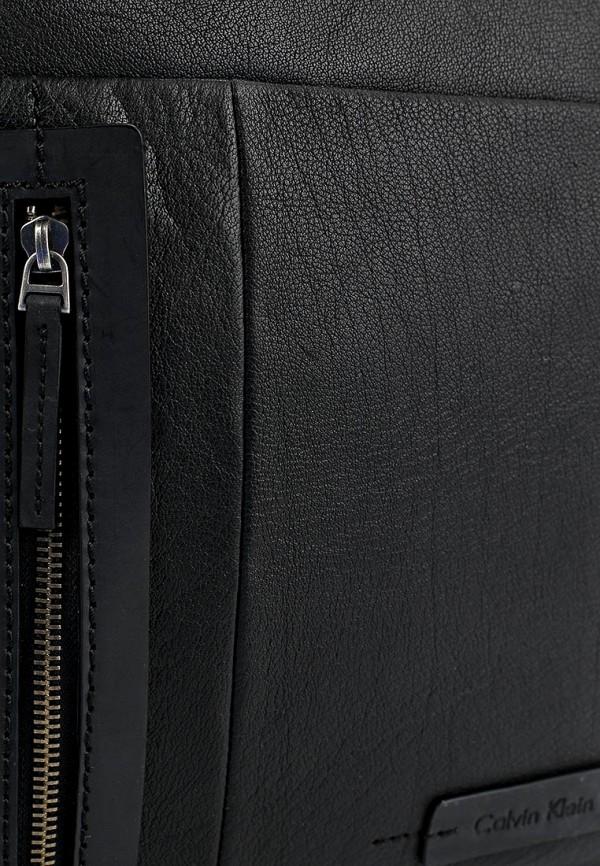 Кожаная сумка Calvin Klein Jeans J5IJ500179: изображение 4