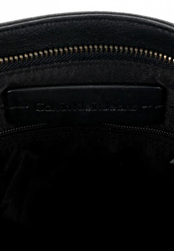 Кожаная сумка Calvin Klein Jeans J5IJ500179: изображение 6