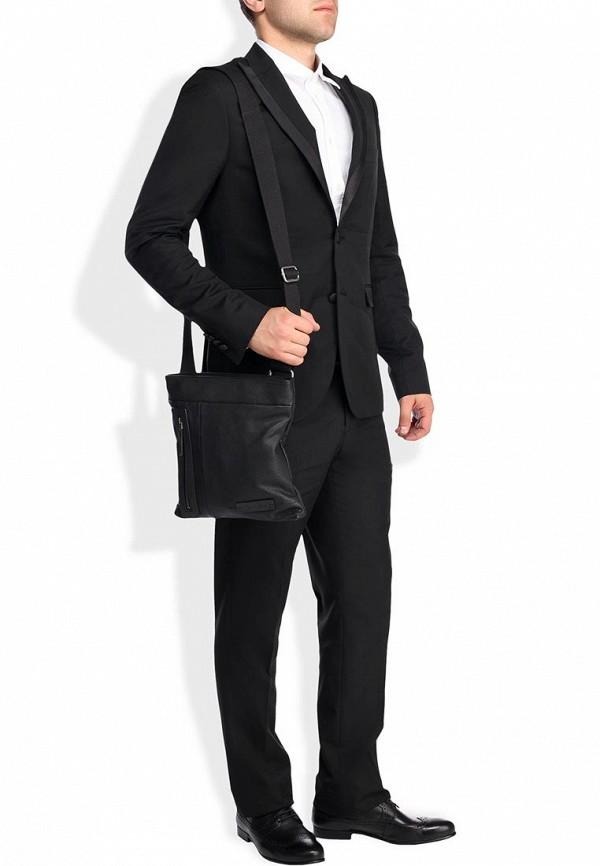 Кожаная сумка Calvin Klein Jeans J5IJ500179: изображение 8