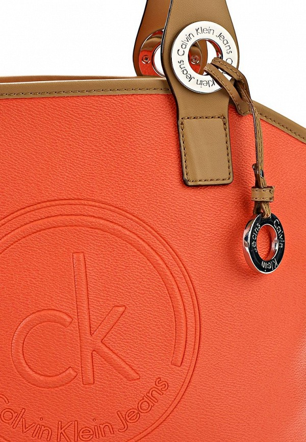 Сумка Calvin Klein (Кельвин Кляйн) J6EJ600022: изображение 3