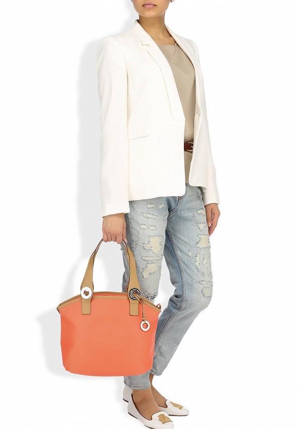Сумка Calvin Klein Jeans J6EJ600022: изображение 4