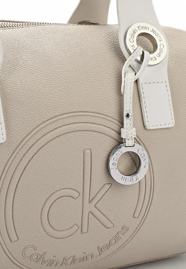 Сумка Calvin Klein (Кельвин Кляйн) J6EJ600023: изображение 3