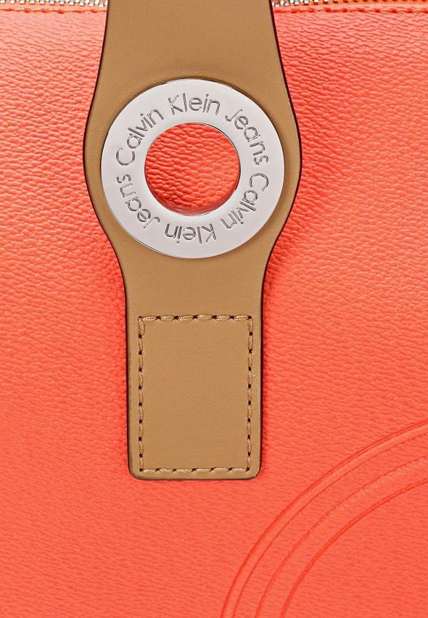 Сумка Calvin Klein Jeans J6EJ600023: изображение 5
