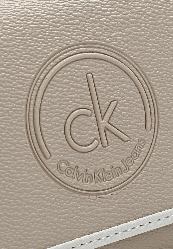 Кошелек Calvin Klein (Кельвин Кляйн) J6EJ600032: изображение 5