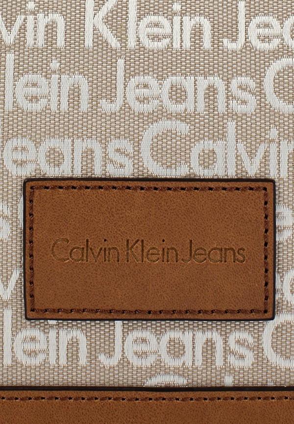 Сумка Calvin Klein (Кельвин Кляйн) J6EJ600112: изображение 5