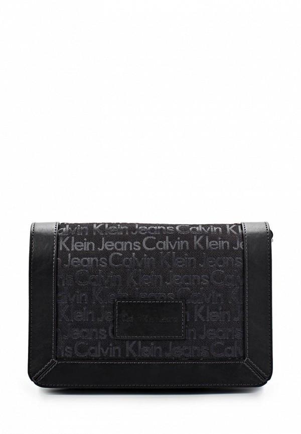 Сумка Calvin Klein (Кельвин Кляйн) J6EJ600112: изображение 1