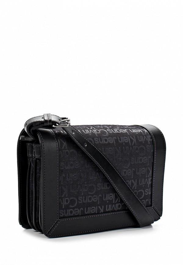 Сумка Calvin Klein (Кельвин Кляйн) J6EJ600112: изображение 2