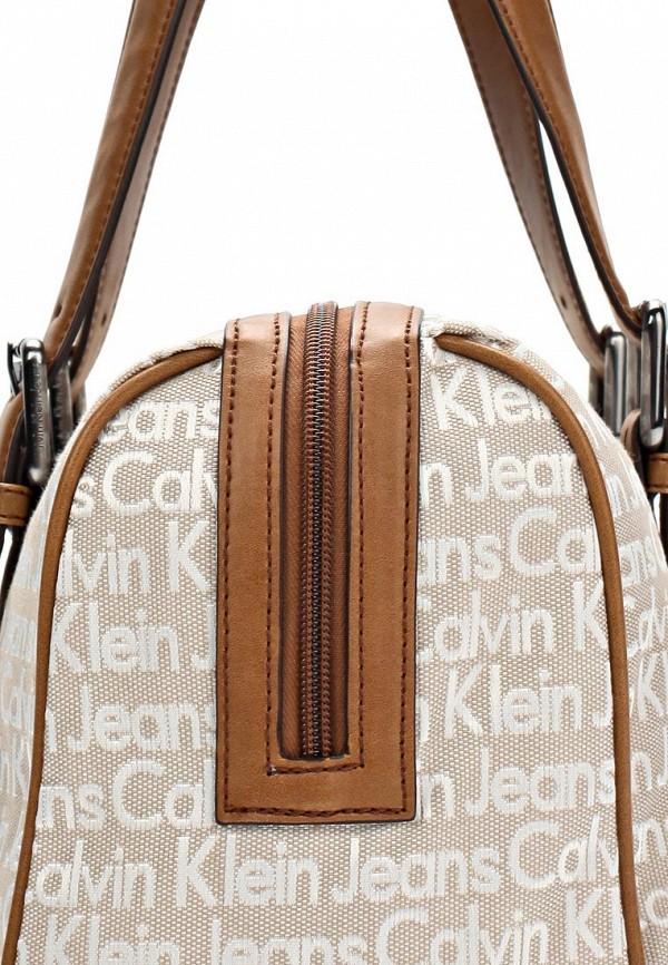 Сумка Calvin Klein (Кельвин Кляйн) J6EJ600123: изображение 3
