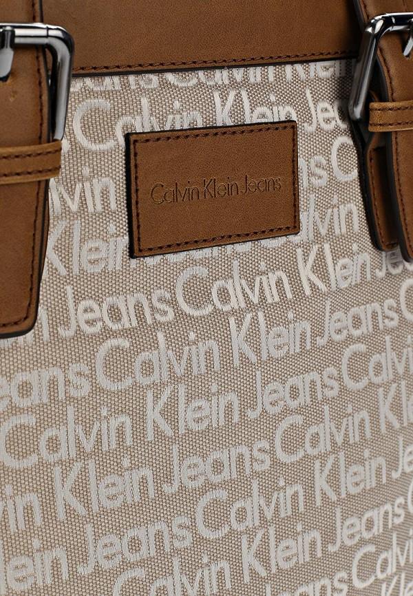 Сумка Calvin Klein (Кельвин Кляйн) J6EJ600125: изображение 3