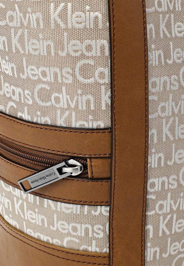 Сумка Calvin Klein (Кельвин Кляйн) J6EJ600125: изображение 5