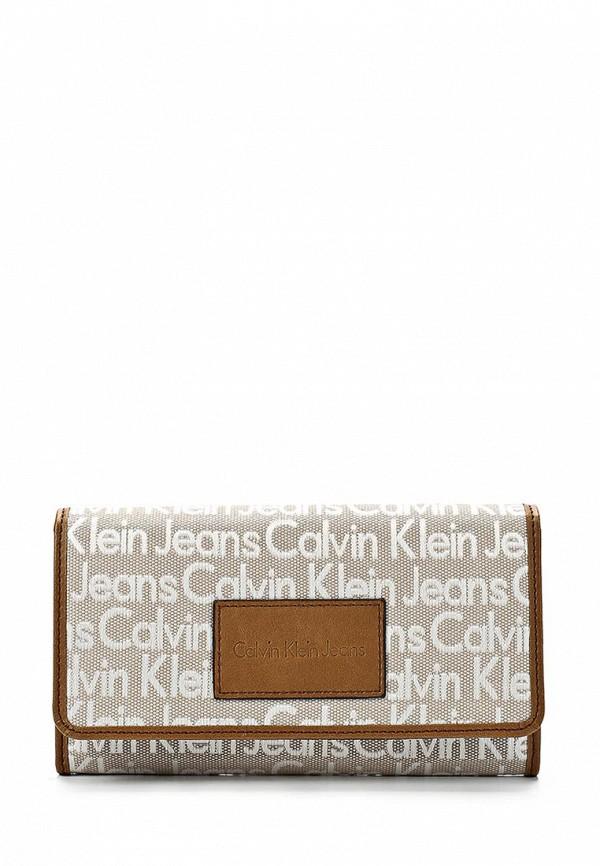 Кошелек Calvin Klein (Кельвин Кляйн) J6EJ600126: изображение 1