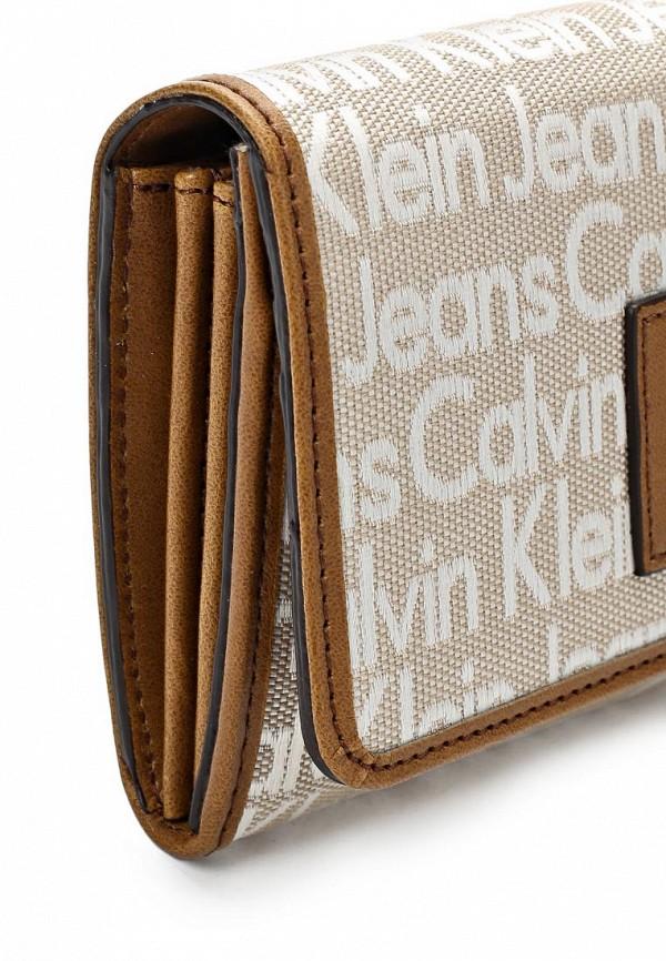 Кошелек Calvin Klein (Кельвин Кляйн) J6EJ600126: изображение 4