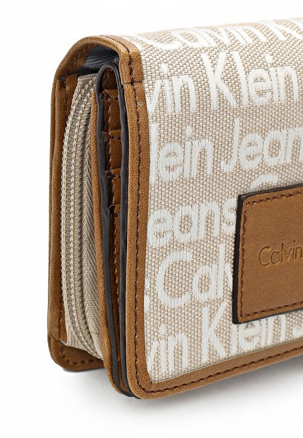 Кошелек Calvin Klein (Кельвин Кляйн) J6EJ600128: изображение 4