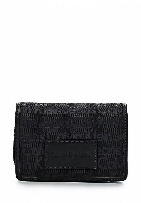 Кошелек Calvin Klein (Кельвин Кляйн) J6EJ600128: изображение 1