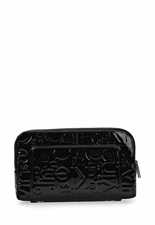 Клатч Calvin Klein (Кельвин Кляйн) J6EJ600151: изображение 1