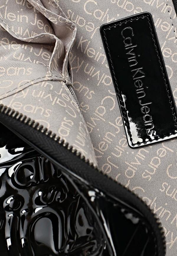 Клатч Calvin Klein (Кельвин Кляйн) J6EJ600151: изображение 6