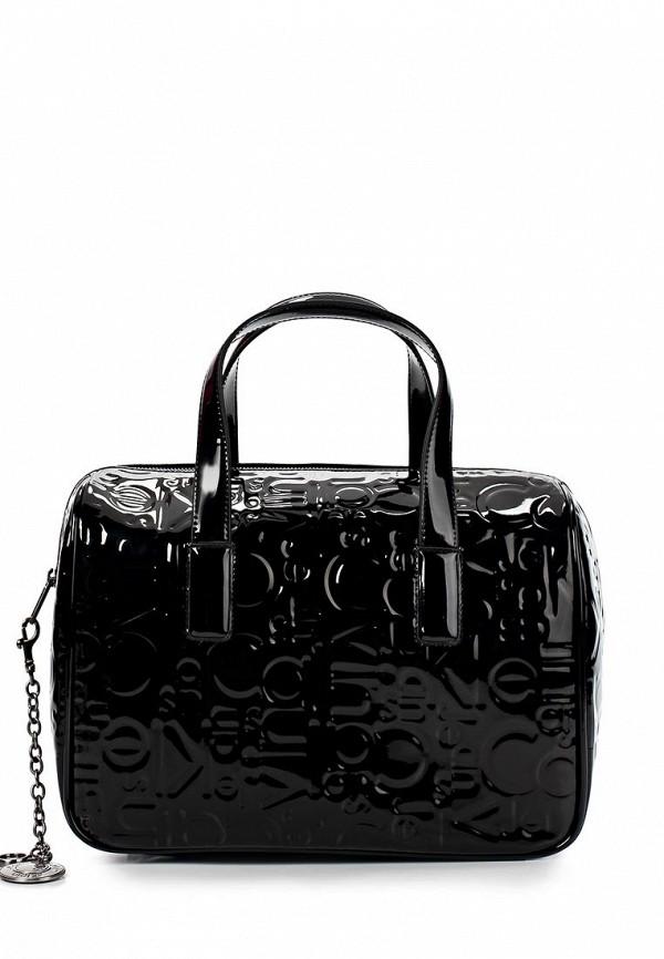 Сумка Calvin Klein (Кельвин Кляйн) J6EJ600156: изображение 1