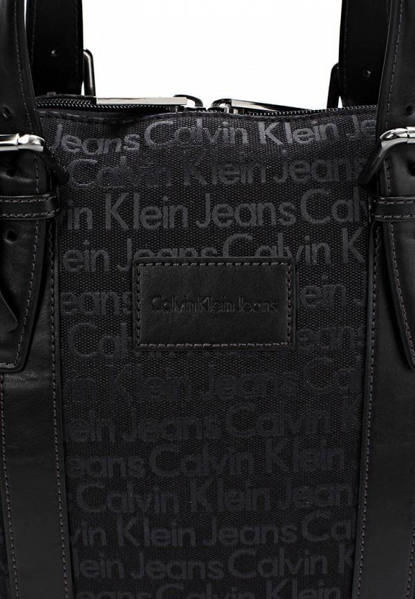 Сумка Calvin Klein (Кельвин Кляйн) J6EJ600184: изображение 5