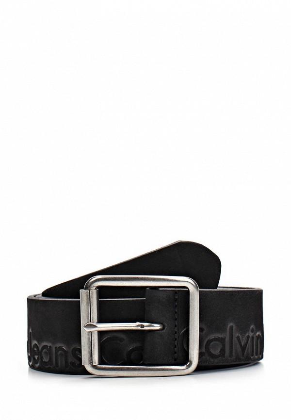 Ремень Calvin Klein (Кельвин Кляйн) J5IJ500130: изображение 1