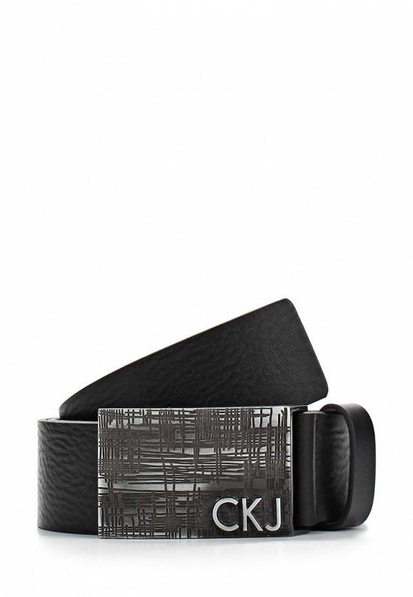 Ремень Calvin Klein (Кельвин Кляйн) J5IJ500139: изображение 1