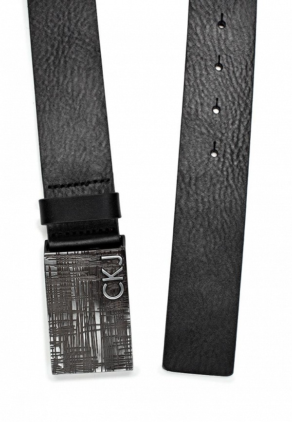 Ремень Calvin Klein (Кельвин Кляйн) J5IJ500139: изображение 3