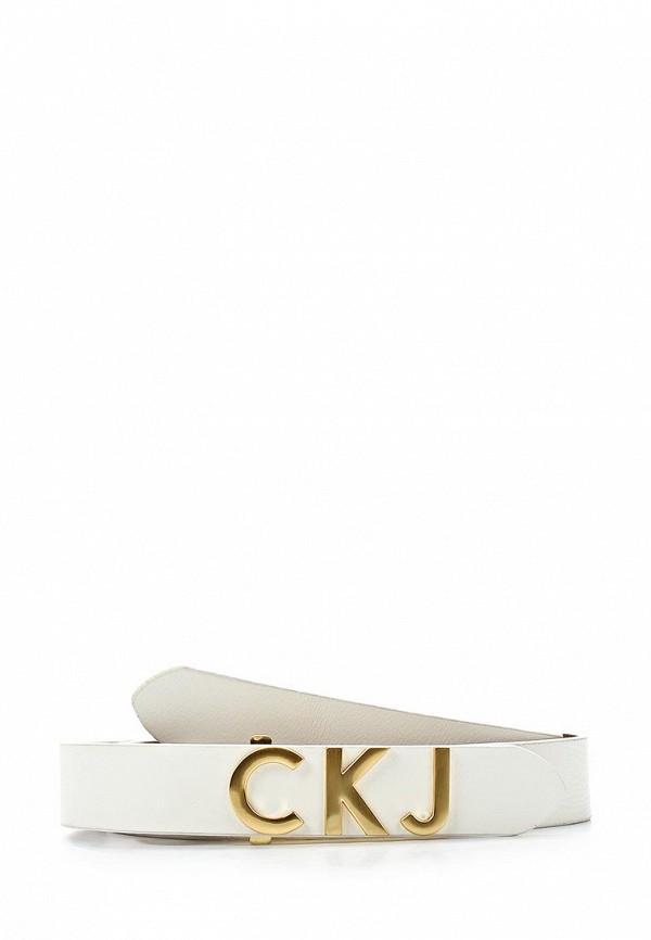 Ремень Calvin Klein (Кельвин Кляйн) J6IJ600100: изображение 1