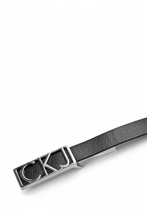 Ремень Calvin Klein (Кельвин Кляйн) J6IJ600101: изображение 2