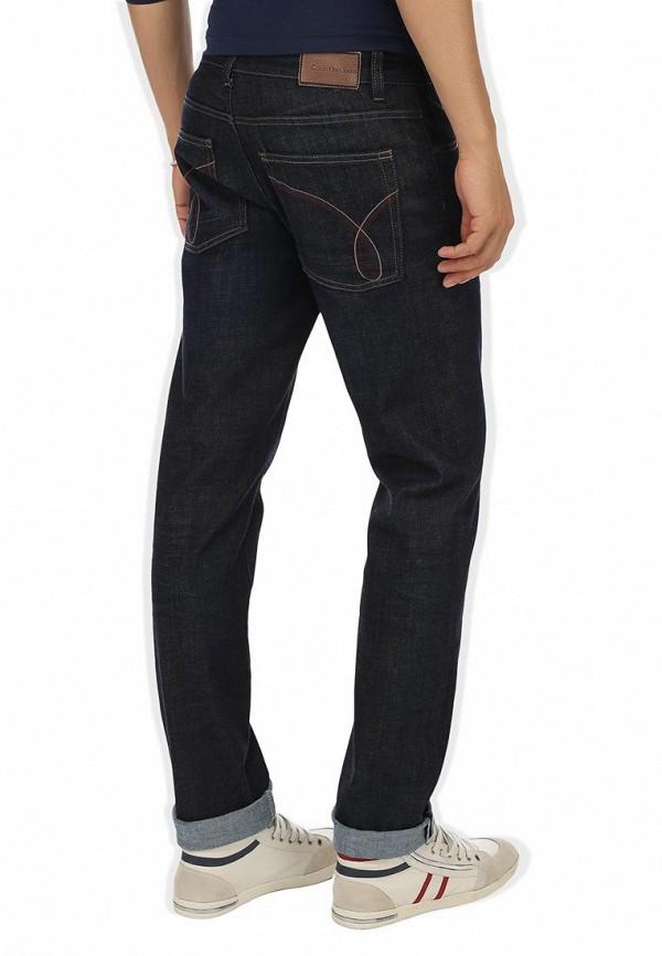 Зауженные джинсы Calvin Klein Jeans CMA262F13_E2AVK: изображение 3