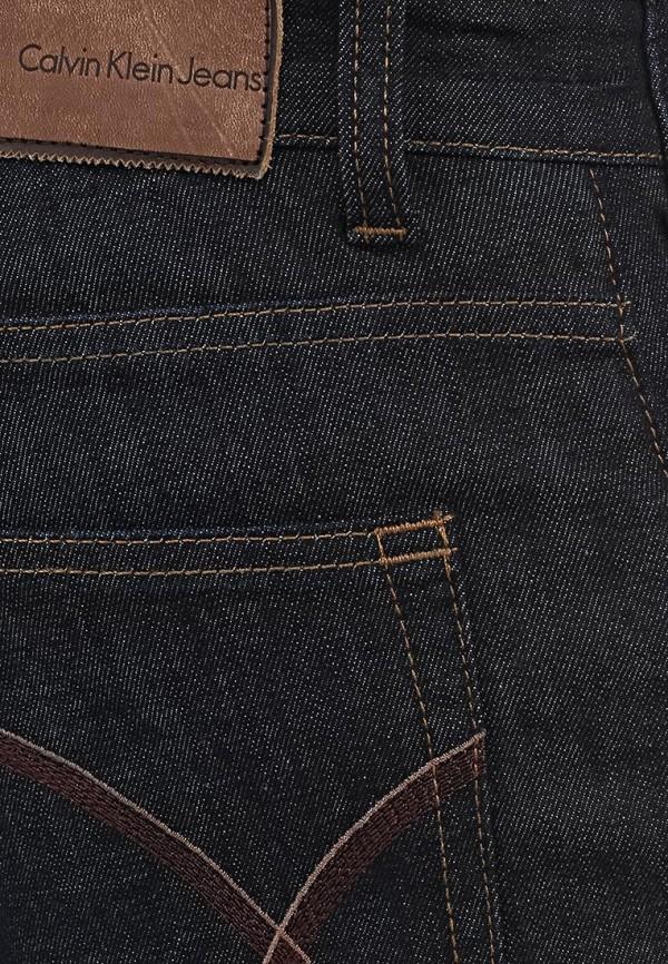 Зауженные джинсы Calvin Klein Jeans CMA262F13_E2AVK: изображение 5
