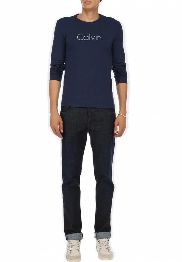 Зауженные джинсы Calvin Klein Jeans CMA262F13_E2AVK: изображение 7