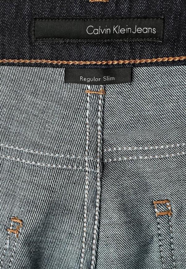 Зауженные джинсы Calvin Klein Jeans CMA262F13_E2AVK: изображение 11