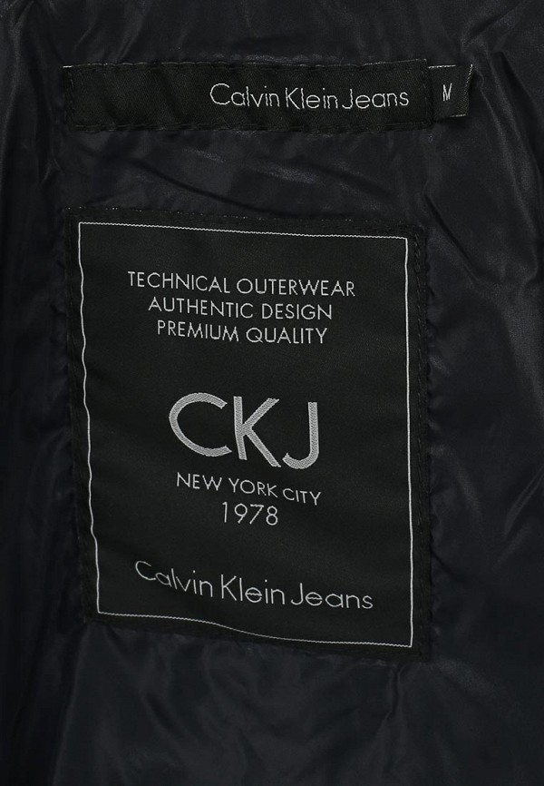Пуховик Calvin Klein Jeans CML685F13_R8S00: изображение 2