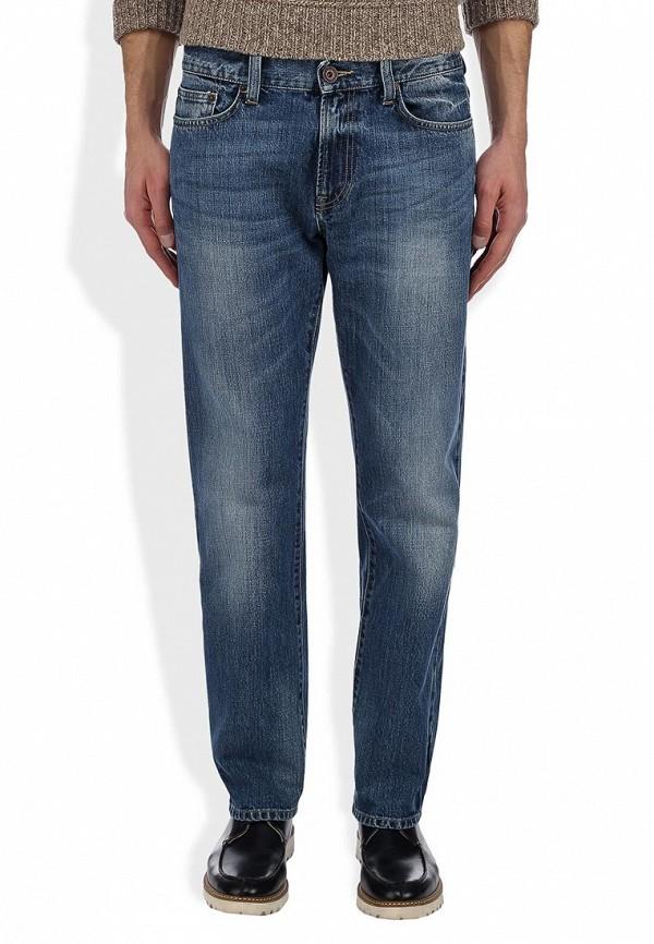 Мужские прямые джинсы Calvin Klein Jeans CMA631F13_D2BZG: изображение 2