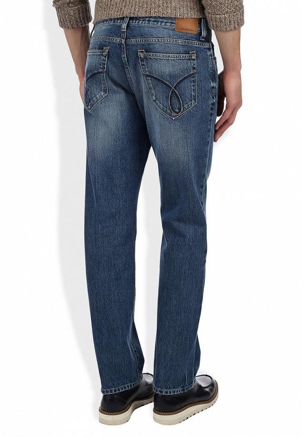 Мужские прямые джинсы Calvin Klein Jeans CMA631F13_D2BZG: изображение 3