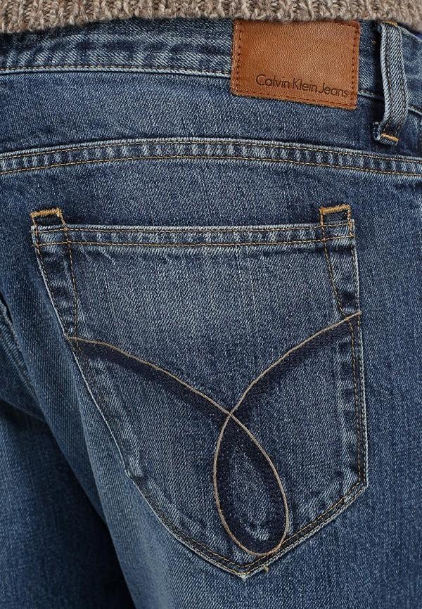 Мужские прямые джинсы Calvin Klein Jeans CMA631F13_D2BZG: изображение 5
