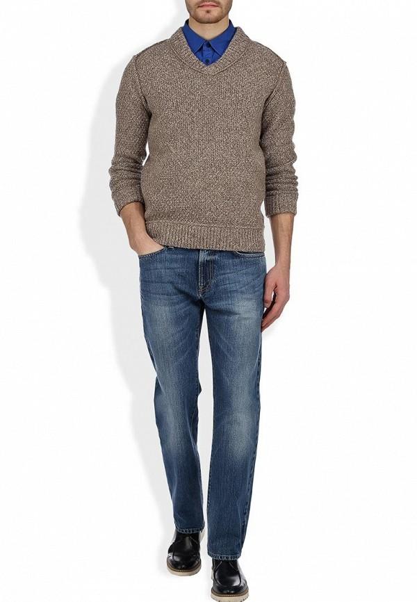 Мужские прямые джинсы Calvin Klein Jeans CMA631F13_D2BZG: изображение 7