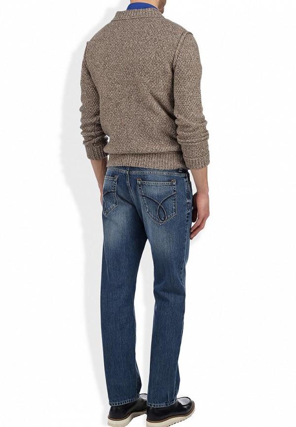 Мужские прямые джинсы Calvin Klein Jeans CMA631F13_D2BZG: изображение 9