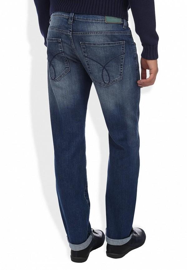 Мужские прямые джинсы Calvin Klein Jeans CMA660F13_E3AC3: изображение 2