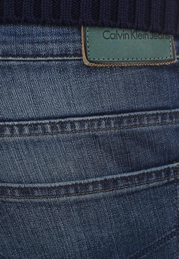 Мужские прямые джинсы Calvin Klein Jeans CMA660F13_E3AC3: изображение 3