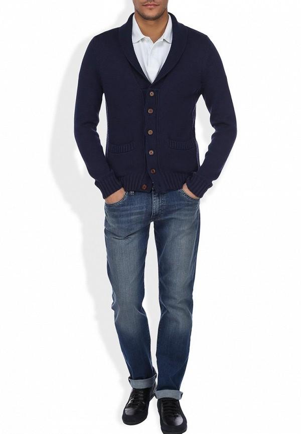 Мужские прямые джинсы Calvin Klein Jeans CMA660F13_E3AC3: изображение 4