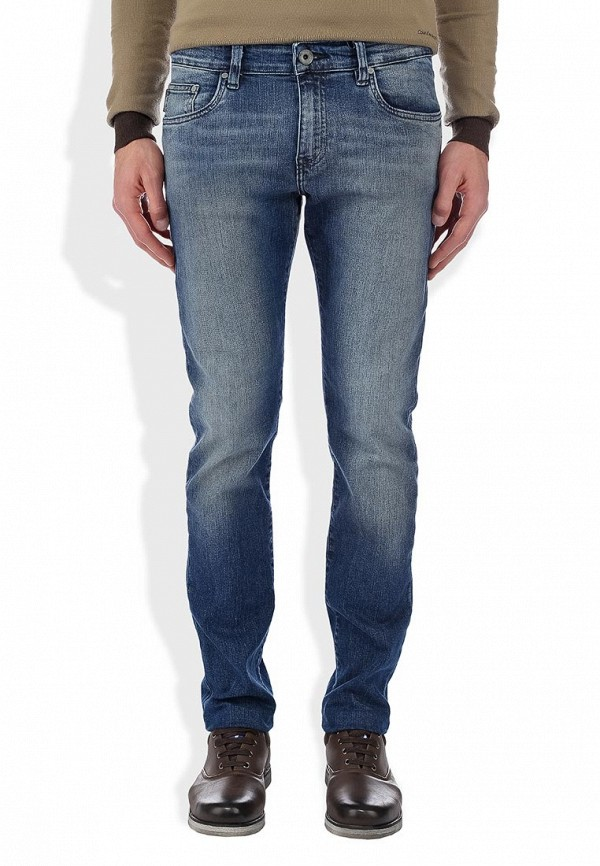 Мужские джинсы Calvin Klein Jeans CMA685F13_E3AC3: изображение 1