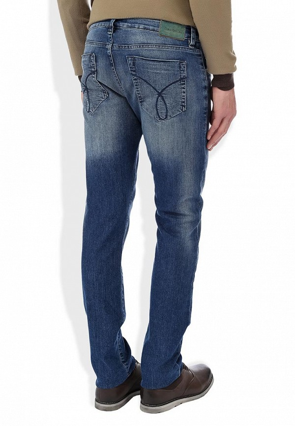 Мужские джинсы Calvin Klein Jeans CMA685F13_E3AC3: изображение 2